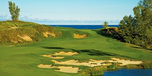 PGA happy with Harbor Shores' changes