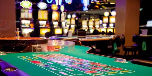 Michigan Golf and Casinos