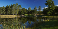 Garland Lodge & Golf Resort