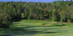 Hawks Eye Golf Club