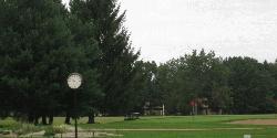Arbor Hills Golf Club