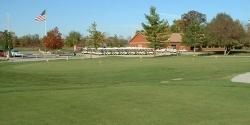 Richmond Forest Golf Course