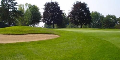 Featured Michigan Golf Course