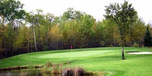Munoscong Golf Club