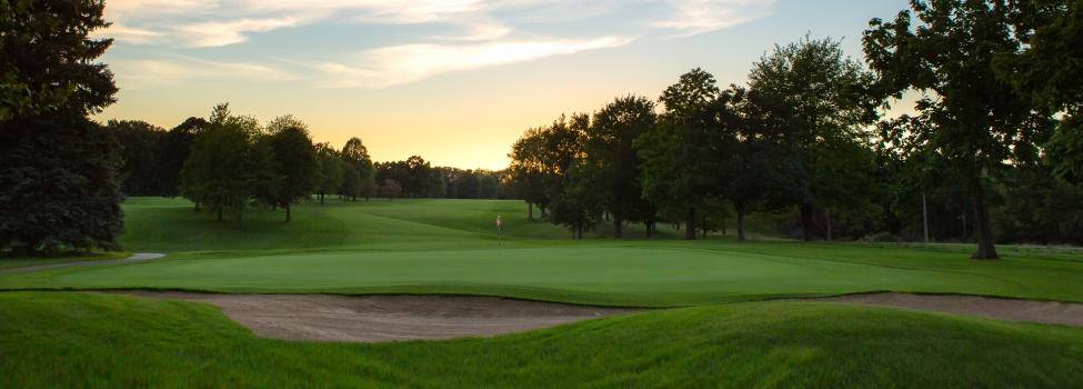 Gull Lake View Golf Club