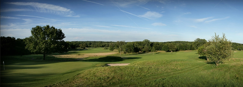 The Golf Club at Thornapple Pointe