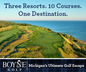 Boyne City / Petoskey / Harbor Springs