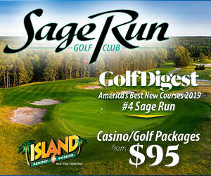 Sage Run Golf Club