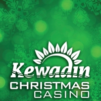 Kewadin Casino - Christmas