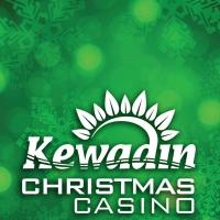 Kewadin Casino - Christmas