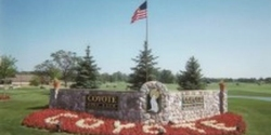 Coyote Golf Club