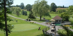 Red Oaks Golf Course