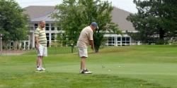 White Lake Oaks Golf Course
