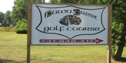 Fawn Crest Golf Course