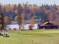 Les Cheneaux Club & Golf Link