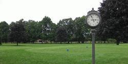 Ella Sharp Park Golf Course