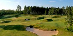 Forest Dunes Golf Club - Bootlegger