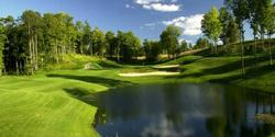Hawks Eye GC at Shanty Creek Resort