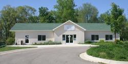 Sycamore Golf :Learning Center
