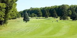 Pictured Rocks Golf Club