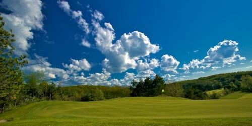 Bahle Farms Golf Course