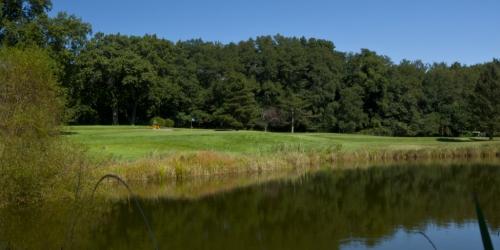 Binder Park Golf Course