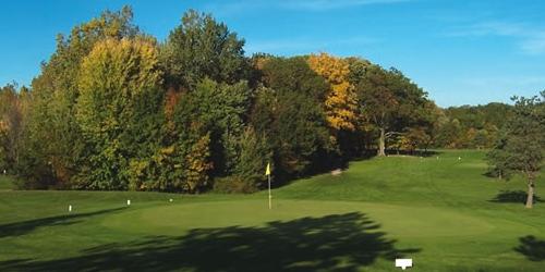 Pleasant Hills Golf Course