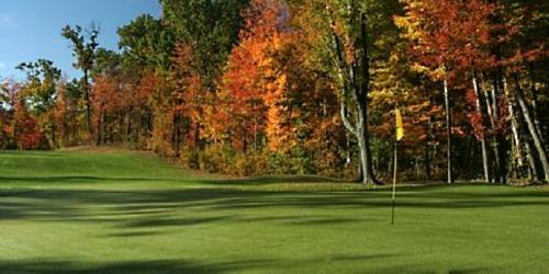 Waterloo Golf Course
