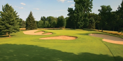 Gull Lake View - Bedford Valley Golf Course