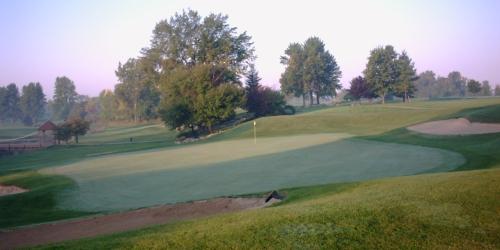 Bird Creek Golf Club