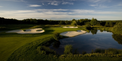 Featured Michigan Golf Collection