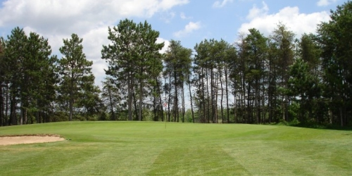 Antioch Hills Golf Club