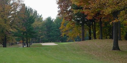 Chase Hammond Golf Course