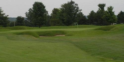 Concord Hills Golf Course