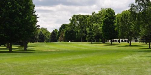 Crestview Golf Course