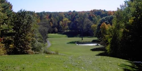Falcon Head Golf Course