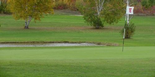 Garden Golf and Supper Club