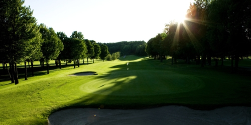Gaylord Golf Club