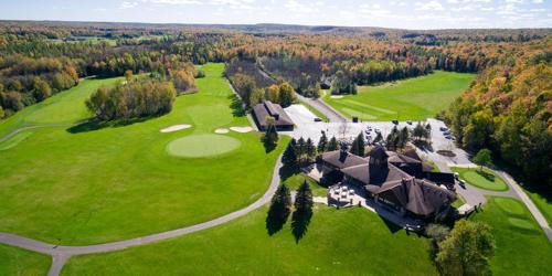 George Young Golf Club