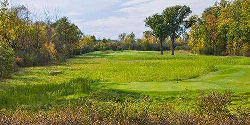 Pheasant Run Golf Club