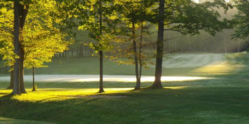 Ironwood Links Golf Club
