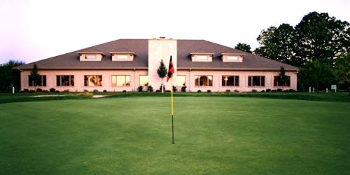 Kimberly Oaks Golf Course