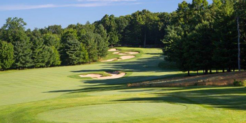Pilgrims Run Golf Club