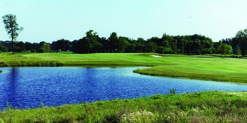 Quail Ridge Golf Club Michigan golf packages