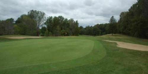 Rattle Run Golf Course