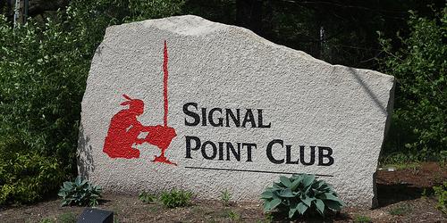 Signal Point Club