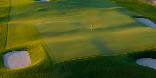 The South Course at Arcadia Bluffs