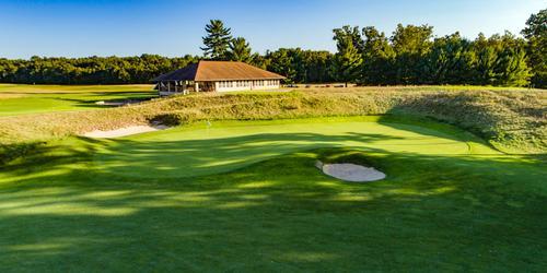 Diamond Springs Golf Course