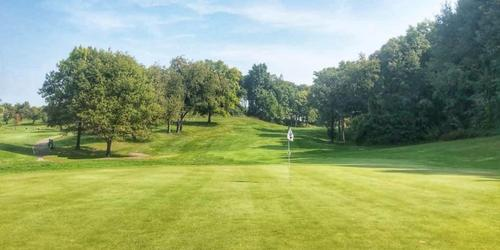 Leslie Park Golf Course
