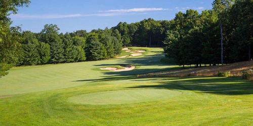 Pilgrims Run Golf Club